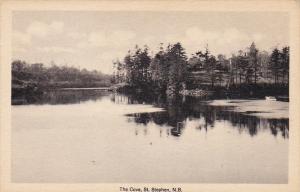The Cove, ST. STEPHEN, New Brunswick, Canada, 1930-1940s