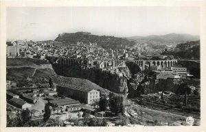 Algeria Constantine Le Bardo panorama