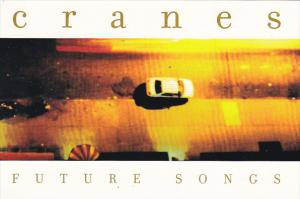 Craanes Future Songs Tour Dates