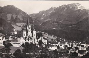 RP, Student 1534m., Steiermark, Seehohe, MARIAZELL (Styria), Austria, 1920-1940s