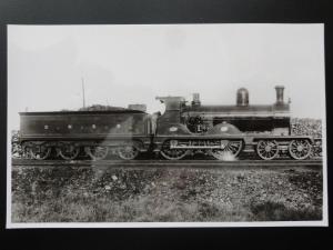 GNSR Steam Locomotive No.13 RP Photocard 110515