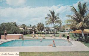 Swimming Pool, DriftWood Apartments, FORT LAUDERDALE, Florida, 40-60´
