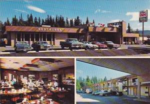 Classic Cars, The Midway Inn, Houston, British Columbia, Canada, 50-70´s