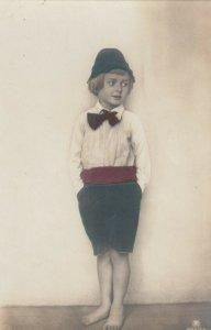 RP: Child Portrait  , 00-10s : #8