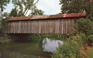VT - East Berkshire & Montgomery Bridge