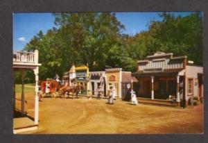 NY Amusement Park Land Makebelieve UPPER JAY NEW YORK