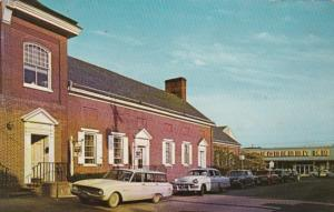 Maryland Elkton Town Hall and Shopping Center