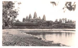 Angkor Wat Cambodia, Cambodge  Angkor Wat
