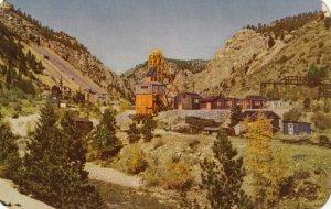 Gold Mining , Southwest USA , 1950-60s