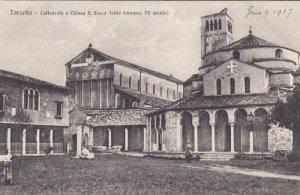 Torcello - La Cattedrale #2 , Italy , 00-10s