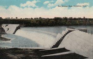 COLUMBUS , Ohio , 00-10s ; The Storage Dam