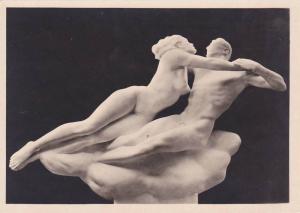 RP; Nazi Era Art, Munchen, Haus der Deutschen Kunst, Francesca da Rimini, B...