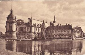 Chantilly , Oise , France , 00-10s ; Chateau