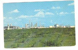 In The Heart Of The Permian Basin, Odessa, Texas, PU-1965