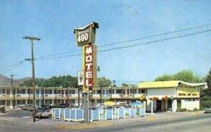 Imperial 400 Motels - Pocatello, Idaho ID