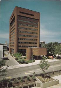 New Kitchener City Hall, Kitchener, Ontario, Canada, 50´s-70´s