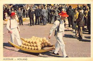 Alkmaar Holland  Alkmaar
