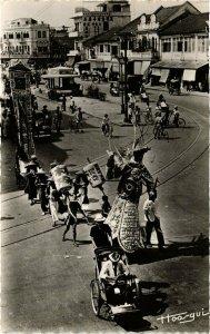 VIETNAM INDOCHINE - Saigon-Chole - Un Enterrement Chinois (190318)