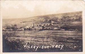 RP: Vilcey-sur-Trey , Meurthe-et-Moselle department , France., 00-10s