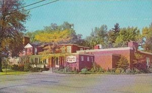 Ohio Painesville Hellriegels Inn Restaurant