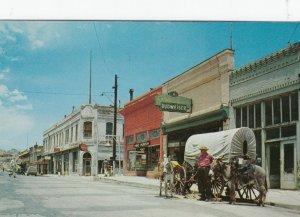 JEROME , Arizona , 50-60s