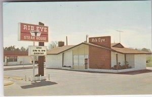 North Carolina Roanoke Rapids Rib Eye Steak House Restaurant sk7504