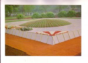 Shanti Van, Flower Memorial, India