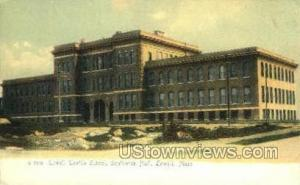 Lowell Textile School Lowell MA Unused