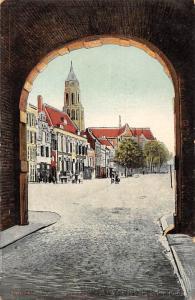 Netherlands Arnhem Markt