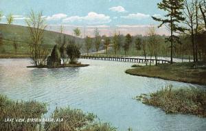 AL-Lake View, Birmingham