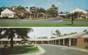 MYRTLE BEACH , South Carolina , 50-60s ; Travelers Motor Hotel