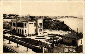 CPA AK Fortier 33, Dakar- La Villa de l'Administrateur SENEGAL (762874)