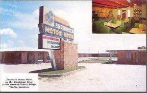 LA Vidalia Shamrock Motor Hotel