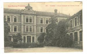 Tarbes.-Ecole Normale de Jeunes Filles, France, 00-10s