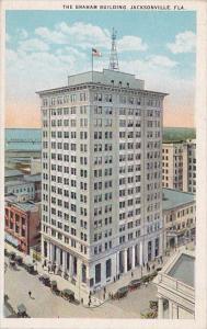 Florida Jacksonville The Graham Building