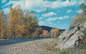 Ohio A Rock Cut 1957
