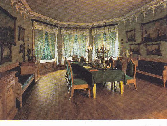 Russia The Cottage Palace The Study Of Nicholas I