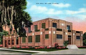 Florida Deland City Hall
