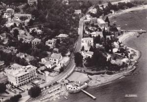 RP, La Plage Et Les Hotels,Theoule-Sur-Mer (Alpes Maritimes), France, 1920-1940s