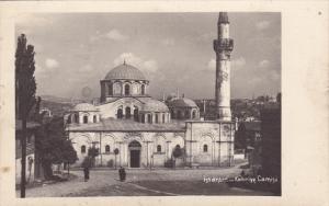 RP: Istanbul - kahriye Camsi [Mosque] , Turkey , 10-30s