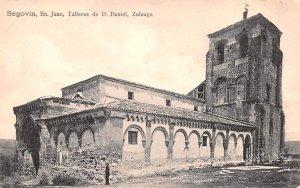 Sn Juan, Talleres de D Daniel, Suluaga Segovia Spain Unused