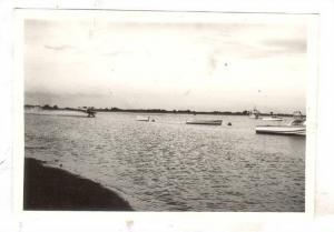 RP; Vista al Rio, Asuncion, Paraguay, 1962