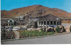 Madonna Inn San Luis Obispo Highway 101 California