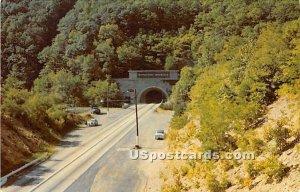 Kittatinny Tunnel - Misc, Pennsylvania
