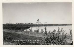 RP: REGINA , Saskatchewan, 1910-30s ; Parliament from Southeast