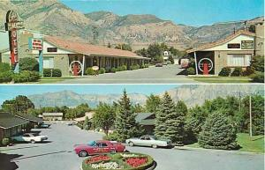 Millstream Motel Ogden Utah, 1450 Washington Blvd