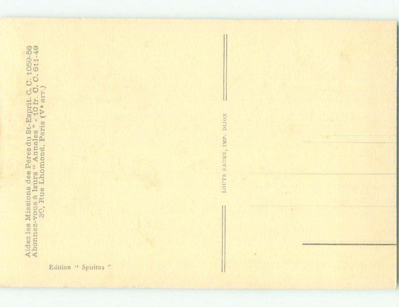Divided-Back NICE VIEW Country Of Angola i4886