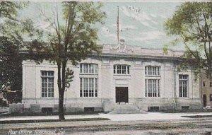 Indiana  Richmond Post Office