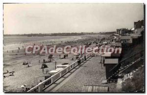 Postcard Old St Gilles On Life beach
