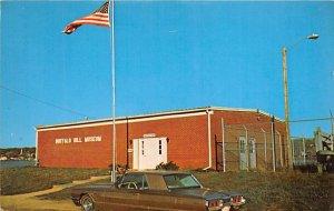 Buffalo Bill Museum LeClaire, Iowa